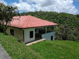 Volcano Arenal view Home, perfect family House at Nuevo Arenal