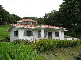For sale, Lake view Home & Guest House at Tronadora