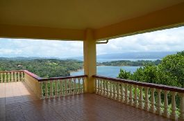 For sale, Lake Arenal great view House at Tronadora