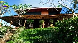Eco Hotel for sale in the mountains of Jaco