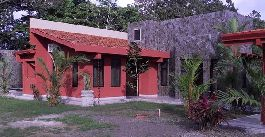 Costa Rica Real Estate, Luxury Beach Home With Casita For Sale in Esterillos Este