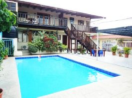 Motivated to sell, Lovely Costa Rican Pacific beach hotel awaits your arrival!