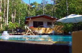 Green Rooms-Beautiful peg. Jungle Lodge 5 minutos de la playa para la venta