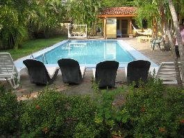 For Sale, 16 Room Hotel at the beach Naranjo