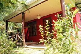 House for sale in Cabuya
