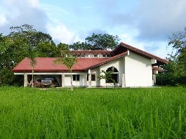 For sale, house and farm for horse lovers in Las Delicias (near Montezuma)