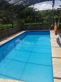 For sale, huge property with House and Pool at Playa Bandera with Building potential