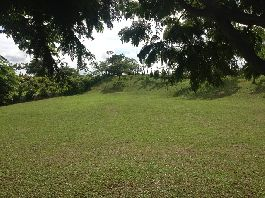 Building plot of 13.777 m2 near the beach Bejuco-Parrita for sale