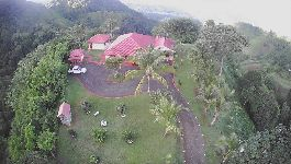 Mountain Home-Paradise for Sale, near Parrita