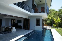 For sale, Two Contemporary Ocean View Homes, Words Do Not Do them Justice, Dominical