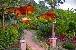 For sale two gorgeous Mountainside Ocean View Villas at Escaleras, between Dominical and Uvita