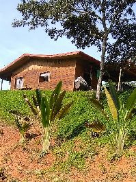 Cottage style cottage, located in Linda Vista de Rivas in Perez Zeledon
