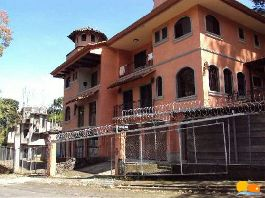 Costa Rica Real Estate, for sale House with Hotelcomplex in grey work, Bello Horizonte, Escazu