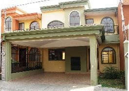 For Sale Townhouse in Alajuela