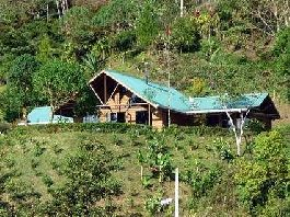 Mountain Chalet With Ocean View Rare Opportunity Great Price