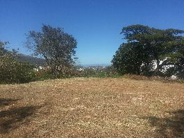 For Sale, Top plot with beautiful views in Bello Horizonte, Escazu