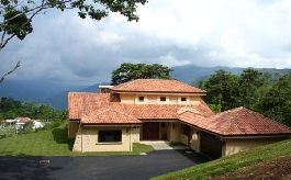 Beautiful Brand New Custom Home For Sale Near Puriscal, Costa Rica For Sale