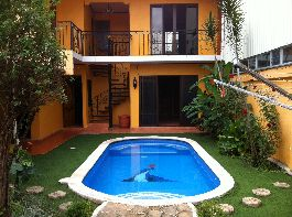 For Sale, House in a great location for commercial, office or as a private home in San Rafael de Alajuela