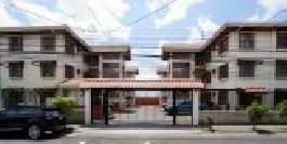 For sale, 20 apartment complex in Lourdes San Pedro