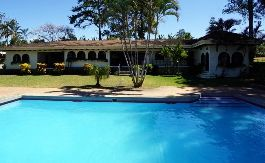 Mansion for sale in a prime location in La Garita