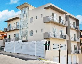 For sale, new and modern apartments in quiet and safe location at Rohrmoser