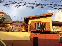 For sale, family house near Barva Heredia