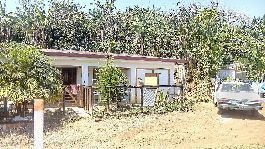 For sale, small country house in one of the largest coffee growing areas of the country at Palmito