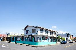 Opportunity, Key right / B & B guesthouse in San Pedro-San Jose