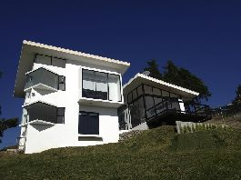 Modern house for sale in San Isidro de Heredia