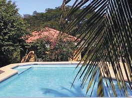 Live and generate income in a small paradise at Villa Real Tamarindo
