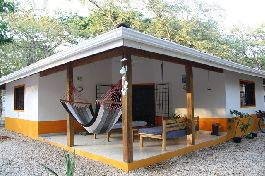 For sale, beautiful Holiday house near the dream beach Playa Grande