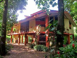 FIRE SALE,  Jungle Home with fabulous original layout, brings the outdoors indoors, near the Beach Samara