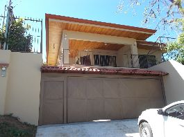 For sale, new double house in a pleasant and central residential complex in Athens
