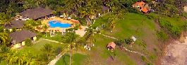 For sale, Extraordinary Opportunity - Beautiful Beachfront Hotel  in Junquillal, Guanacaste