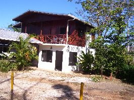 Fire sale-Existence or B & B with 5,200 m2, near the sea at Playa Coyote for sale