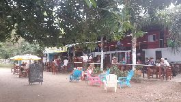 Unique opportunity, number 1 Restaurant in Playa del Coco, for Rent