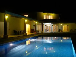 House or private B&B near the beach Playa Samara for Sale