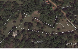 For Sale, 9 Plot on the Nicoya Peninsula in Corrallilo