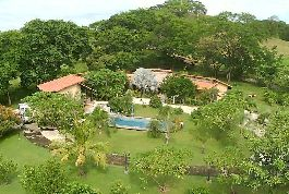 For sale, a small price for a big Dream, your 12 ha tropical paradise at Copal