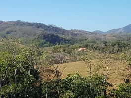 For sale, your land for living in the blue zone - grounds of 814 m² to 6296 m² at Hojancha