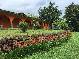 Ecological Farm with Hacienda House, set in an organic corridor in the Blue Zone of the Nicoya Peninsula