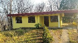 For sale, small house in the mountains of the peninsula of Nicoya