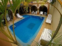 Hotel in Brasilito for sale