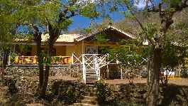 Hotel & Restaurant in Ocotal for sale