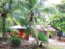 House near the beach at Huacas-Tamarindo for sale