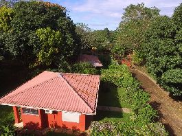 For sale 2 houses near the beach at La Garita-Tamarindo La Garita