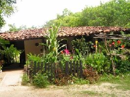 For sale, 146 ha farm as a private retirement residence, self-catering, agricultural use oras medicinal herbs production in Somoto Madriz, Nicaragua