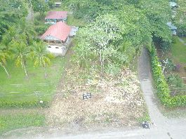 For sale, Playa Negra/ Comercial/ Beach Front Plot