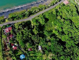 For sale, unique advantages of the property-Hidden Jungle Beach Houses at Playa Negra, Puerto Viejo
