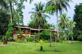 Custom built Private Residence/Offering Yoga classes for the past ten years, Cahuita